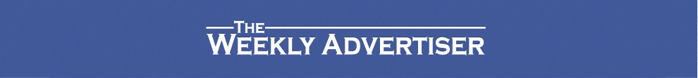 The Weekly Advertiser
