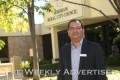 Horsham Rural City Council chief executive Sunil Bhalla.