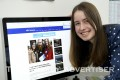 The Weekly Advertiser cadet journalist Lotte Reiter checks out he new webstie. The website went live on Sunday.